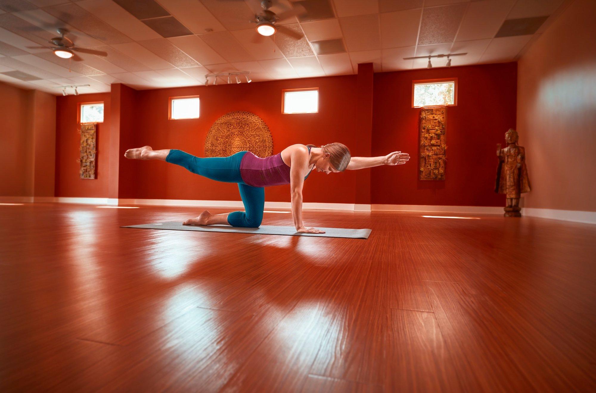 SJC Yoga