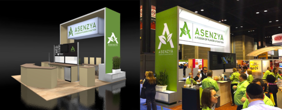 Asenzya Showcase