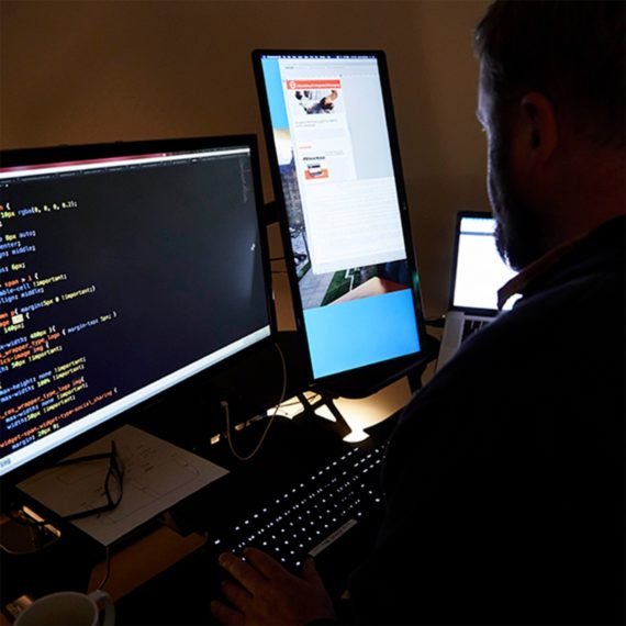Computer Screens Work
