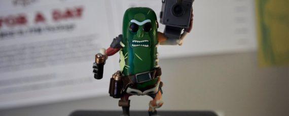 Pickle Solider