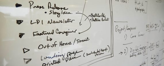 Media Buying Agency Whiteboard STIR