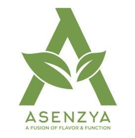 Brand - Asenzya Logo