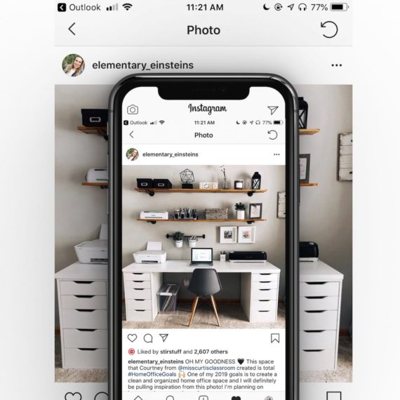 National Business Furniture Mobile Social Post3