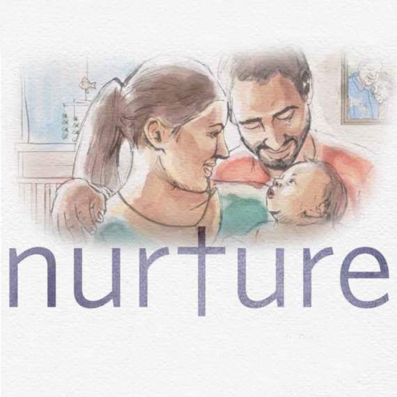 Nurture Catholic Financial Life