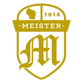 Brand - Meister Cheese Logo