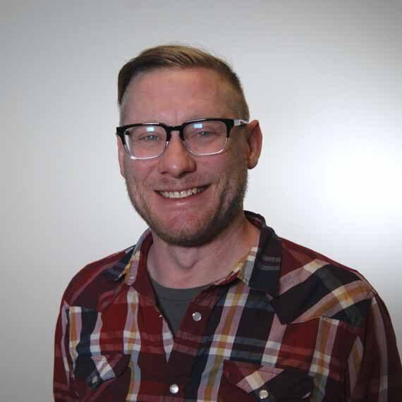 Neil Fraser Digital Director