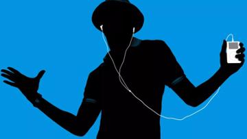 Apple 2000s Brand Voice Ad